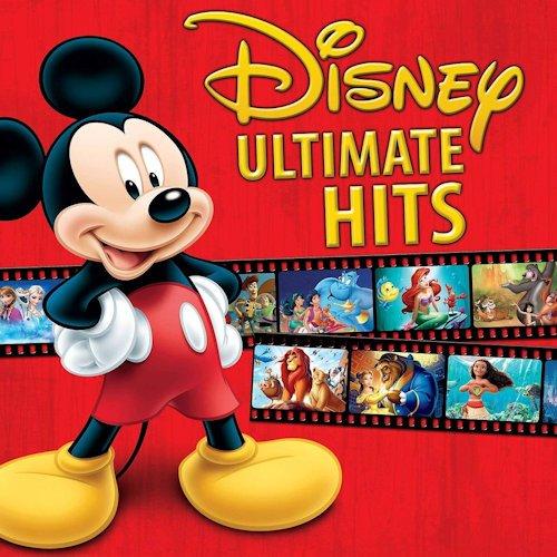 Image of   Disney Ultimate Hits - Vinyl / LP