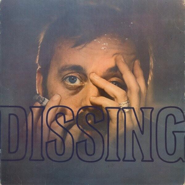 Image of   Povl Dissing Med Holst Og Beefeaters - Dissing - Nøgne øjne - Vinyl / LP