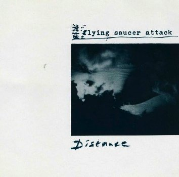 Flying Saucer Attack - Distance (reissue) - Vinyl / LP