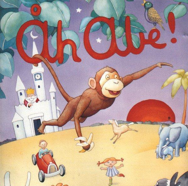 Image of   åh Abe - CD