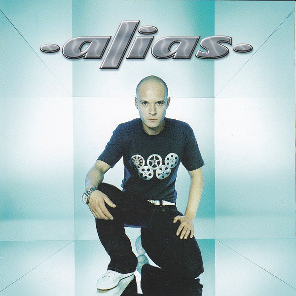 Image of   Alias - Alias - CD