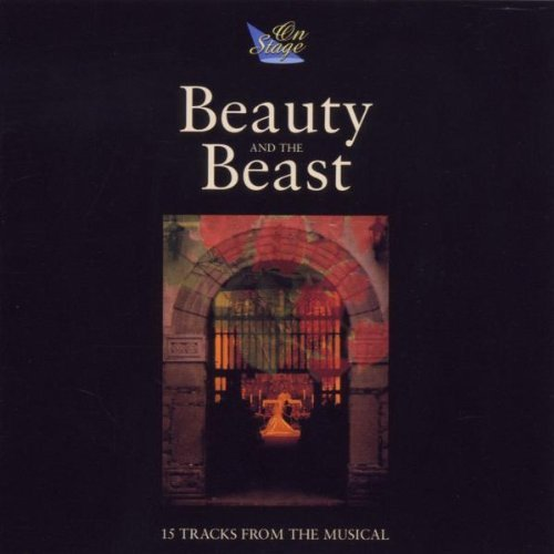 Image of   Beauty And The Beast - CD