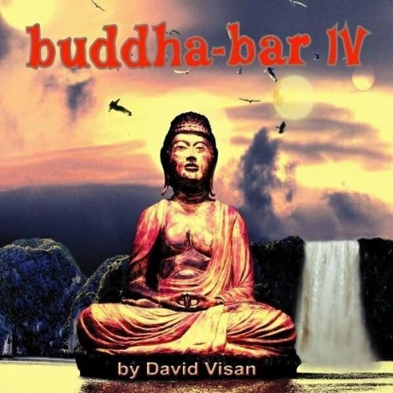 Image of   Buddha-bar Vol.4 [box-set] [dobbelt-cd] - CD
