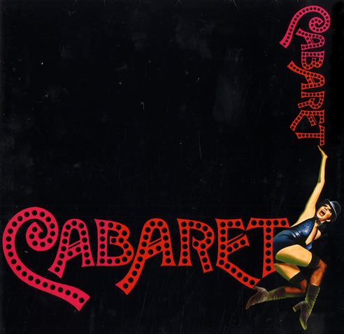 Image of   Cabaret - Musical - CD