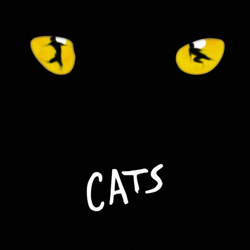 Image of   Cats Soundtrack - CD