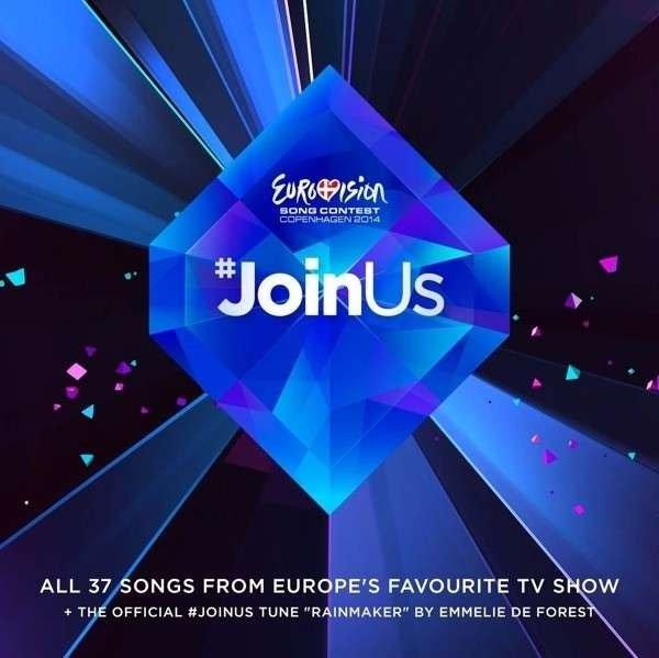 Image of   Eurovision Song Contest Copenhagen 2014 - CD