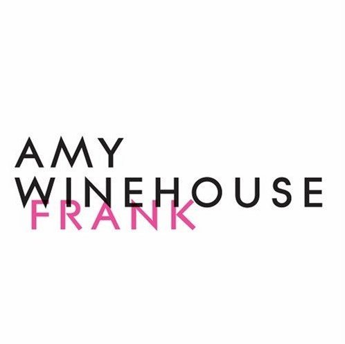 Image of   Amy Winehouse - Frank - Deluxe Edition - CD