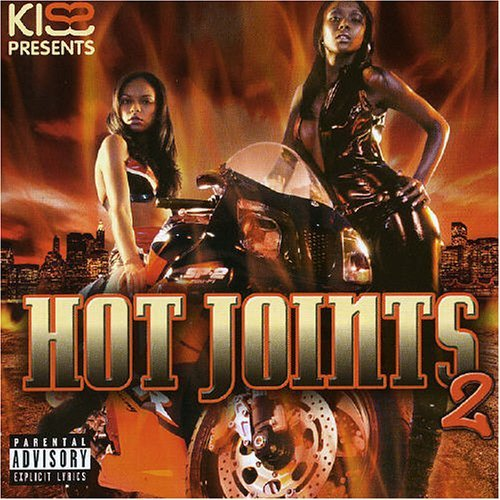 Image of   Hot Joints 2 - CD