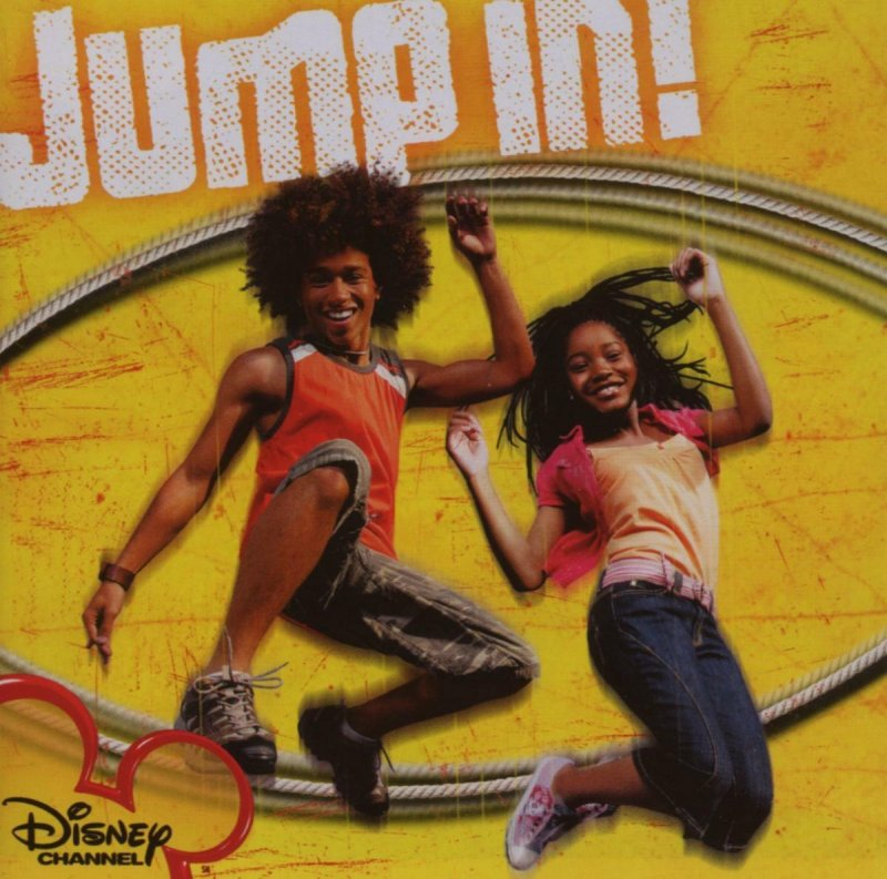 Image of   Jump In - CD