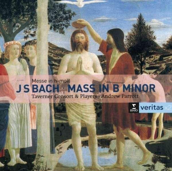 Image of   Messe In B [dobbelt-cd] - CD