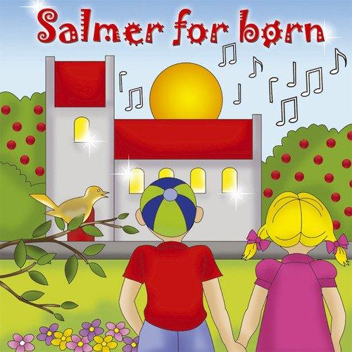 Image of   Salmer For Børn - CD