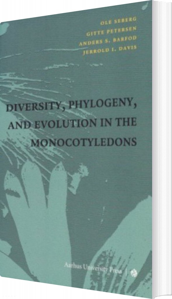 Image of   Diversity, Phylogeny, And Evolution In The Monocotyledons - Ole Seberg - Bog