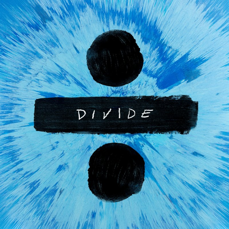 Image of   Ed Sheeran - Divide ÷ Limited Deluxe Edition - CD