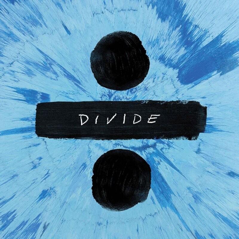 Image of   Ed Sheeran - Divide ÷ - CD
