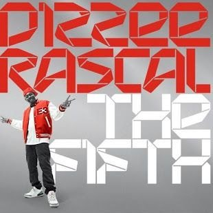 Image of   Dizzee Rascal - The Fifth - CD