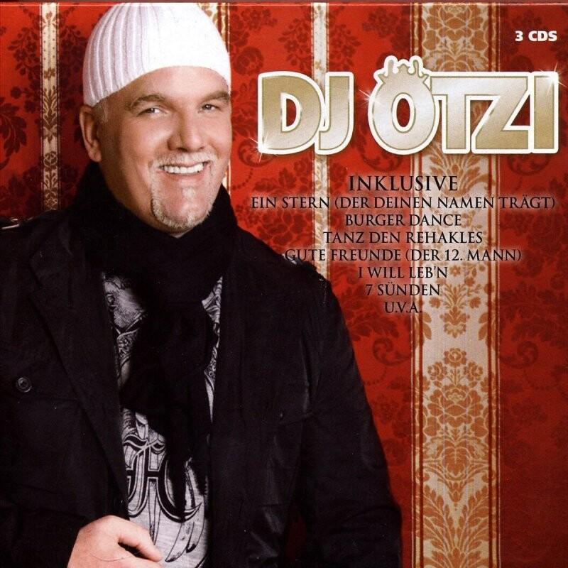 Image of   Dj ötzi - Dj ötzi Collection - CD