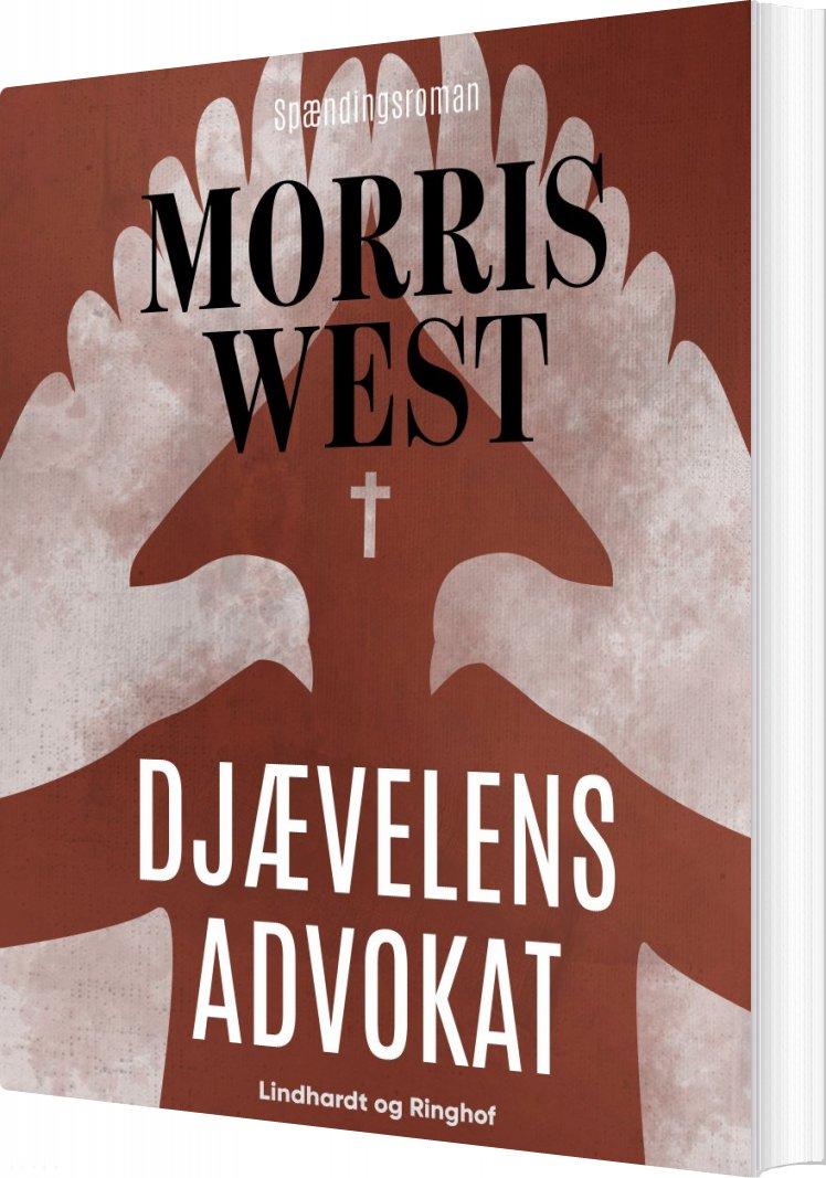 Djævelens Advokat - Morris West - Bog