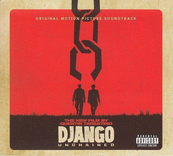 Image of   Django Unchained Soundtrack - Vinyl / LP