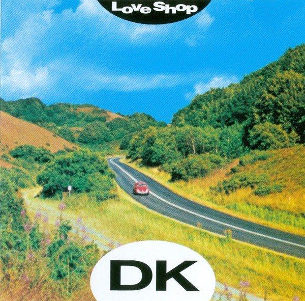 Image of   Love Shop - Dk - Vinyl / LP