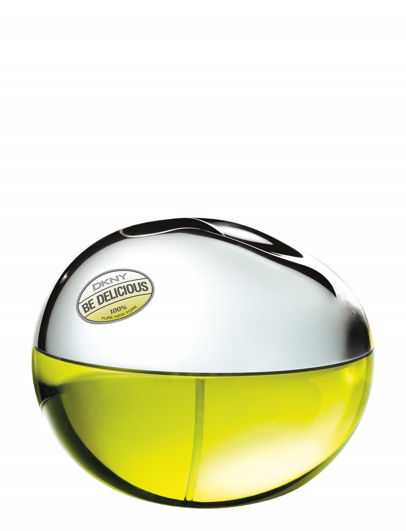 dkny parfume be delicious