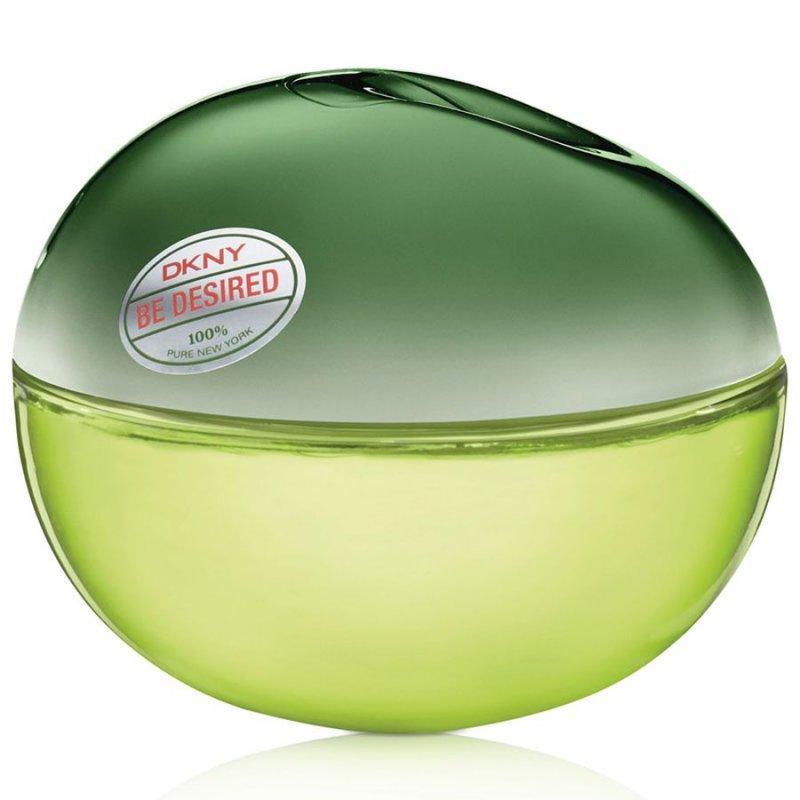 Image of   Dkny Eau De Parfum - Be Delicious - 50 Ml.