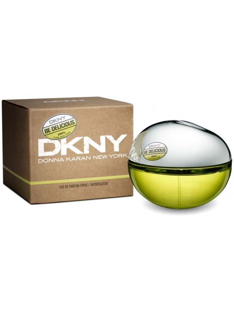 Image of   Dkny Parfume - Be Delicious For Women 50 Ml. Edp