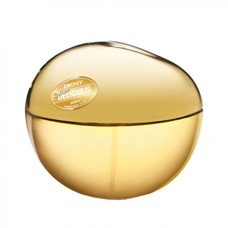 Image of   Dkny Parfume - Golden Delicious 30 Ml. Edp