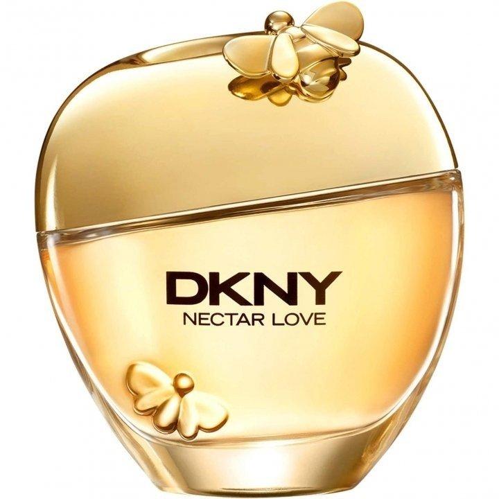 Image of   Dkny Nectar Love Eau De Parfum - 100 Ml