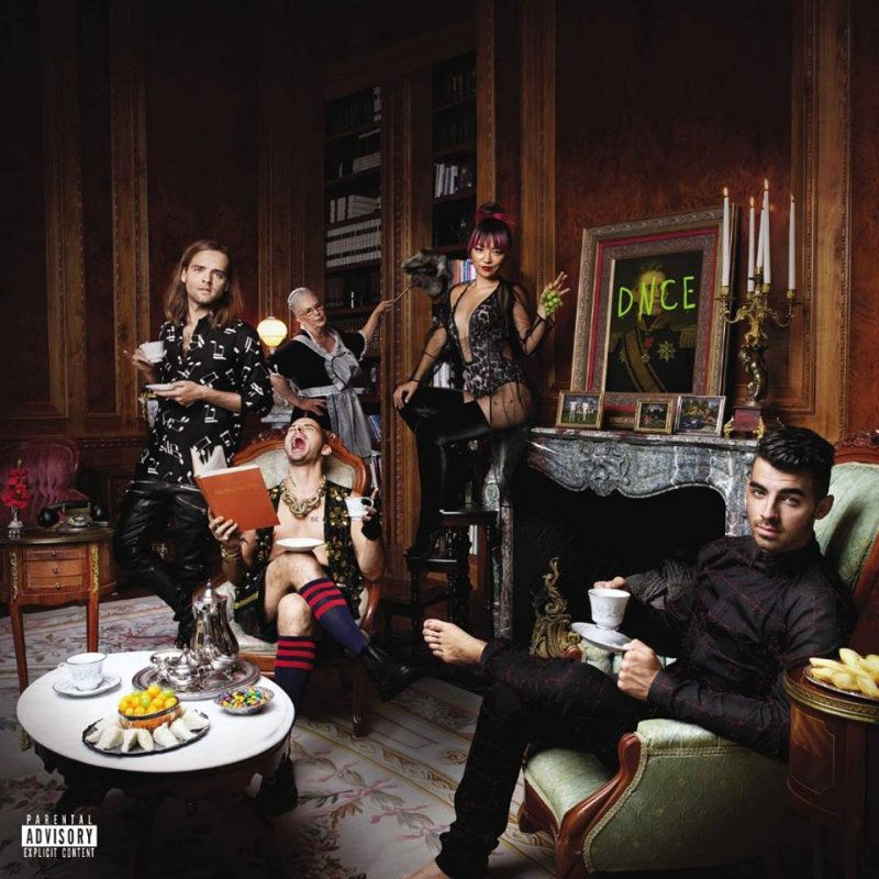 Image of   Dnce - Dnce - CD