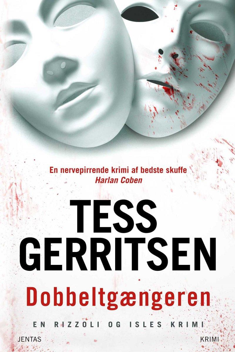 Image of   Dobbeltgængeren - Tess Gerritsen - Cd Lydbog