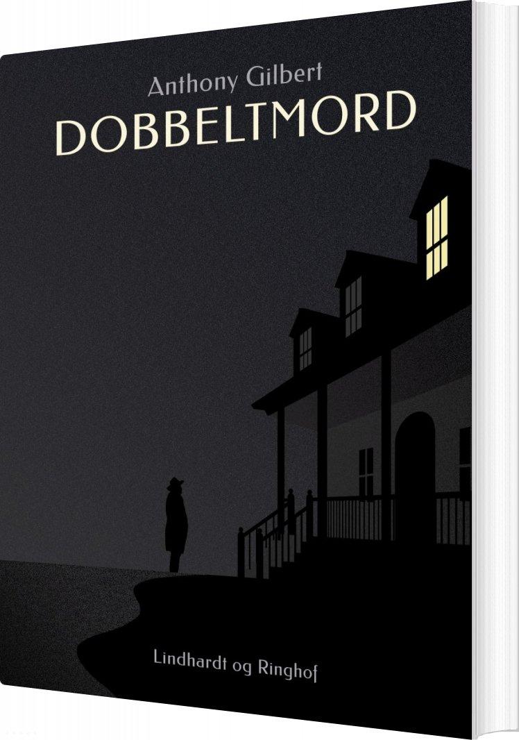 Dobbeltmord - Anthony Gilbert - Bog