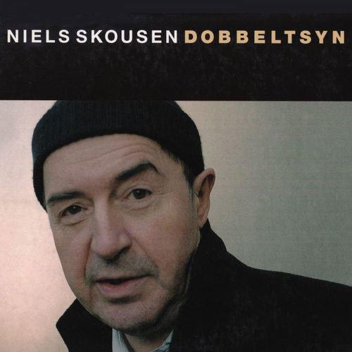 Image of   Niels Skousen - Dobbeltsyn - Vinyl / LP