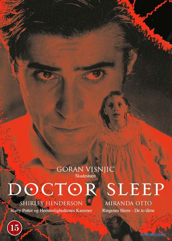 Image of   Doctor Sleep - DVD - Film
