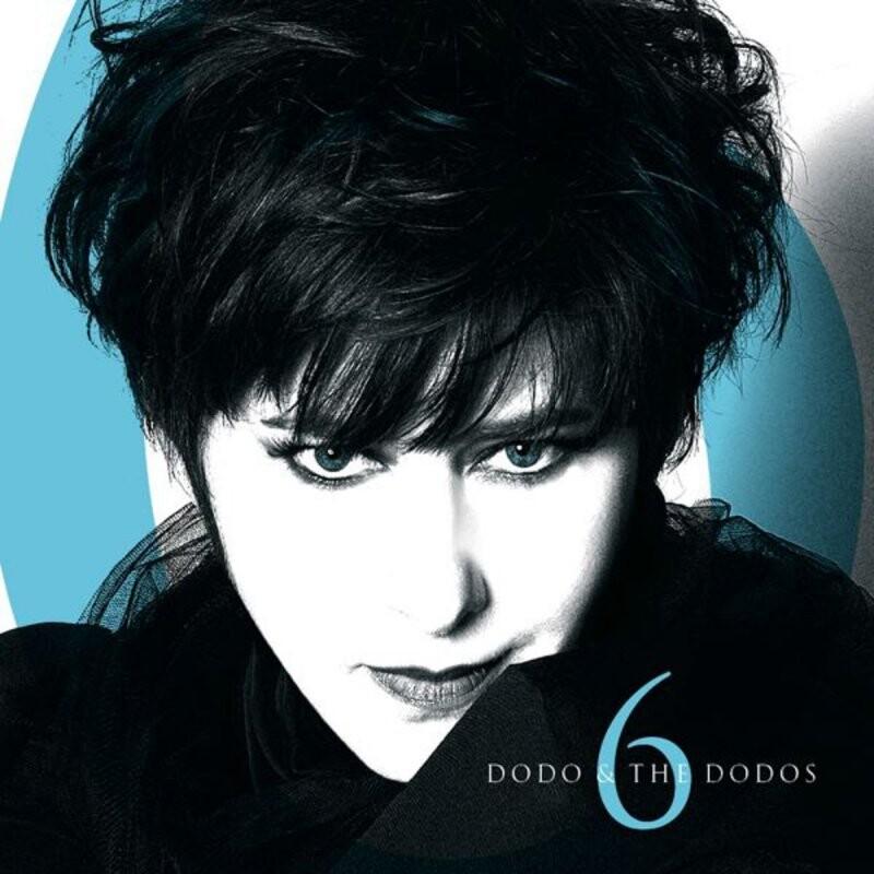 Image of   Dodo & The Dodos - 6 - CD