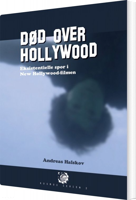 Død Over Hollywood - Andreas Halskov - Bog