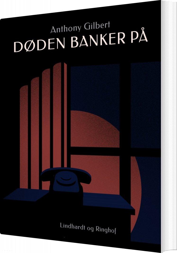 Døden Banker På - Anthony Gilbert - Bog