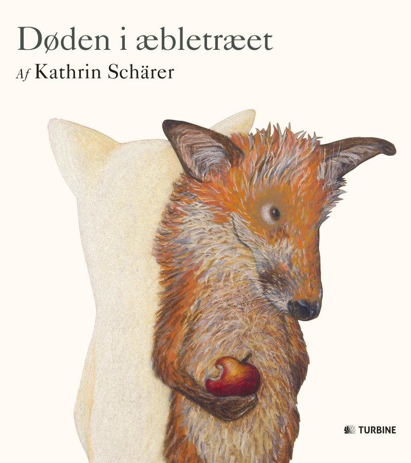 Døden I æbletræet - Kathrin Schärer - Bog