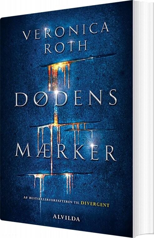 Dødens Mærker (1) - Veronica Roth - Bog
