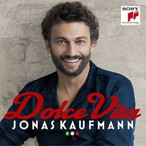 Image of   Jonas Kaufmann - Dolce Vita - CD