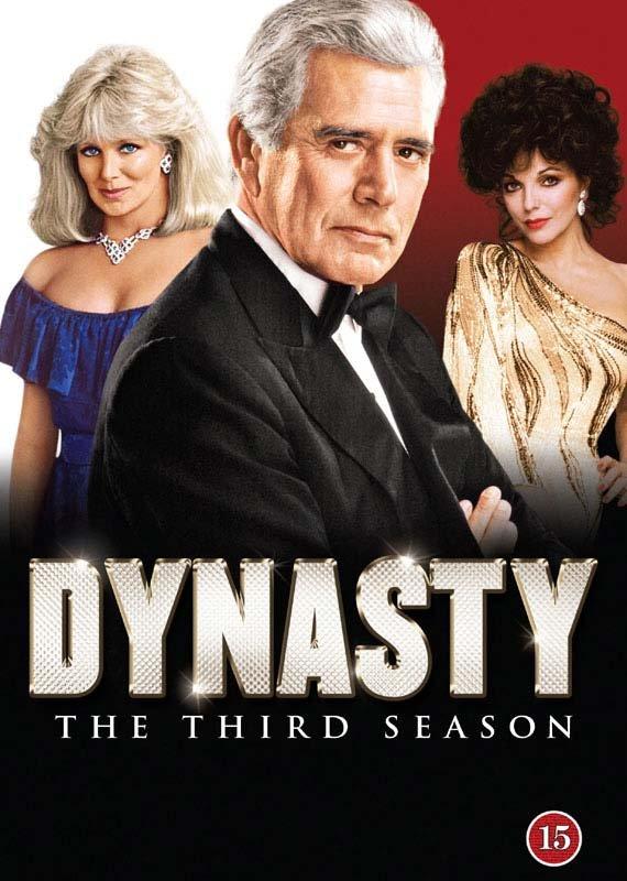 Billede af Dollars - Sæson 3 - DVD - Tv-serie