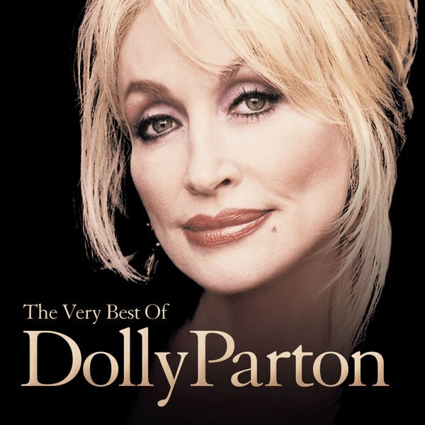 Image of   Dolly Parton - The Very Best Of Dolly Parton - CD