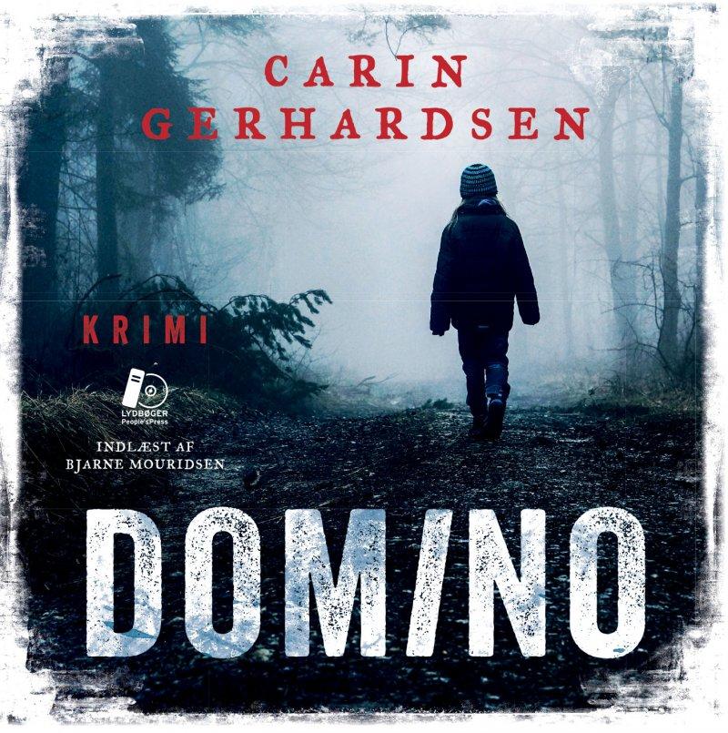Image of   Domino - Carin Gerhardsen - Cd Lydbog