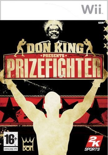 Image of   Don King Presents: Prizefighter (for Balance Board) - Wii
