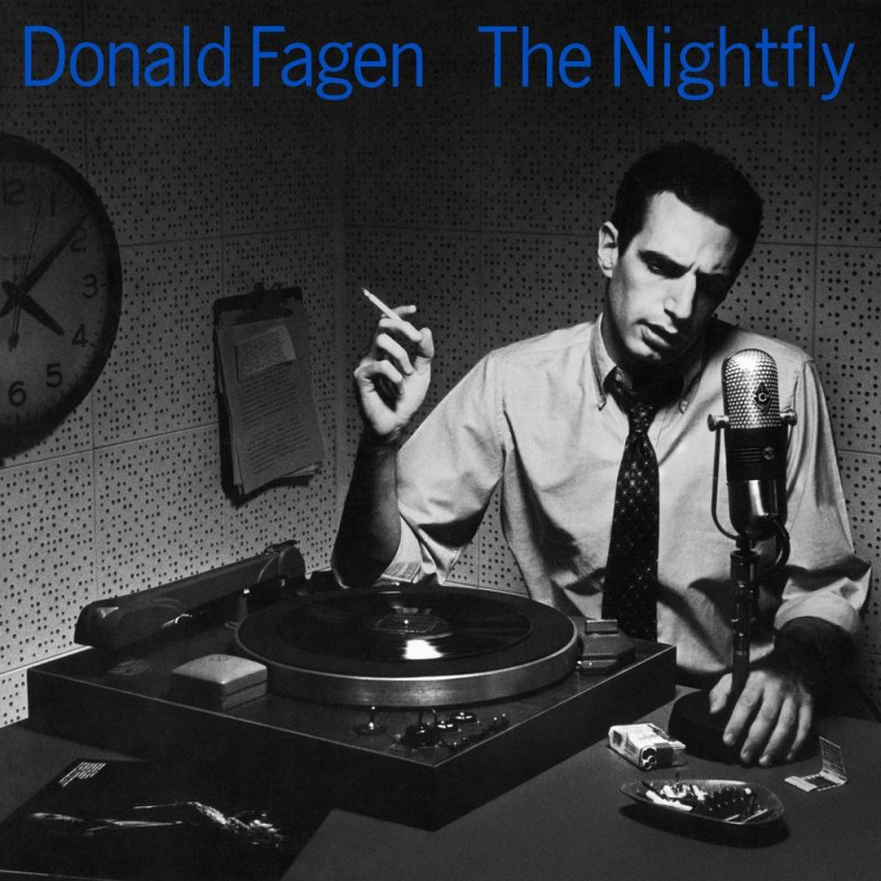 Image of   Donald Fagen - The Nightfly - CD