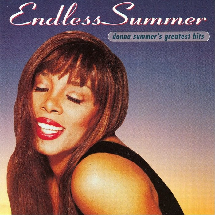 Image of   Donna Summer - Endless Summer - Greatest Hits - CD