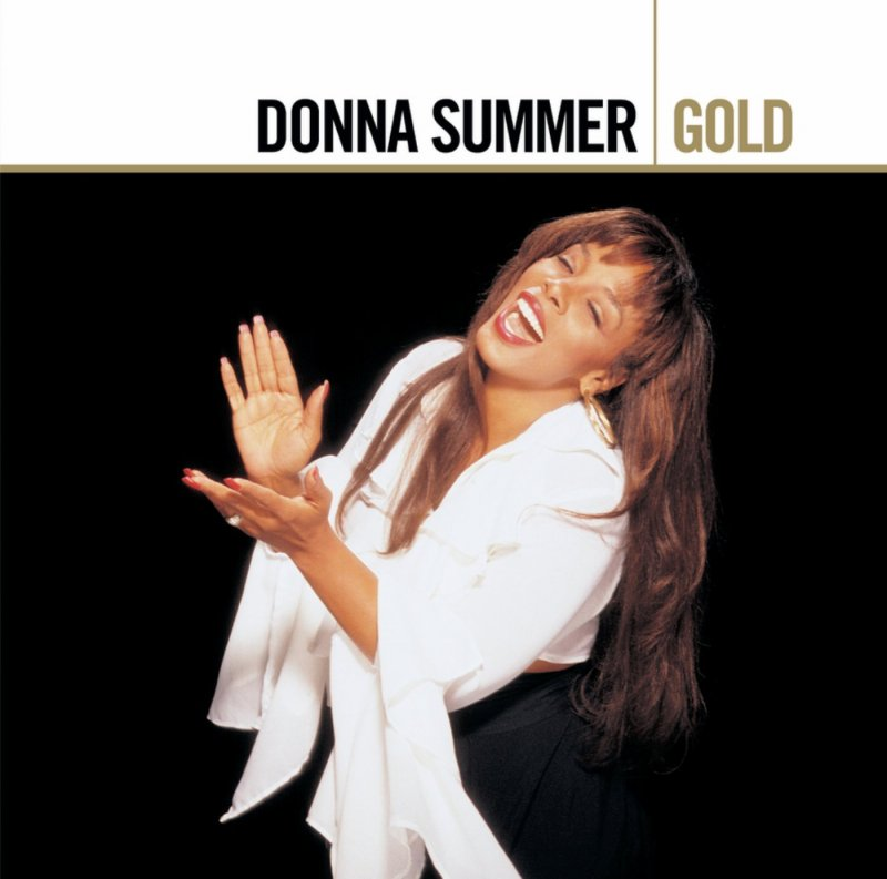 Image of   Donna Summer - Gold [original Recording Remastered] [dobbelt-cd] - CD