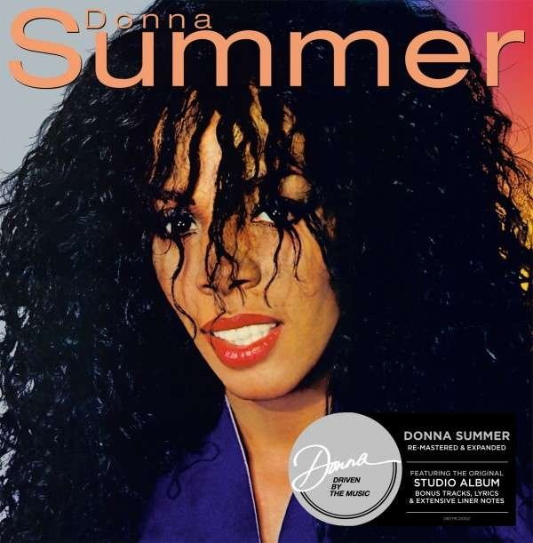 Image of   Donna Summer - Donna Summer - CD