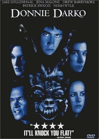 Image of   Donnie Darko - DVD - Film