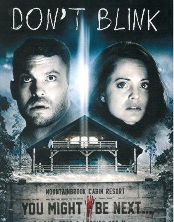 Image of   Dont Blink - DVD - Film