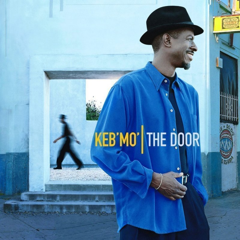 Image of   Keb Mo - Door - Vinyl / LP